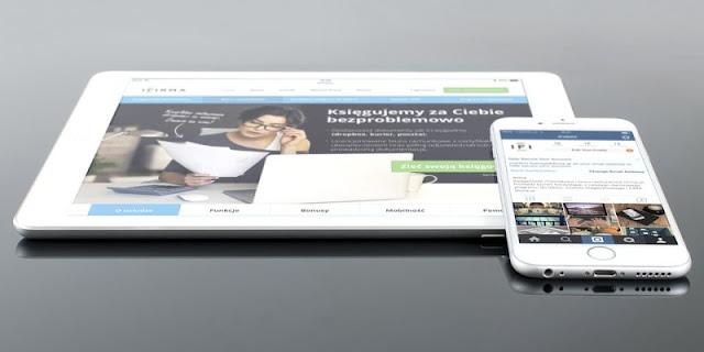 Blogger 行動版改用自適應(RWD) Adsense 廣告, 讓版面更美觀