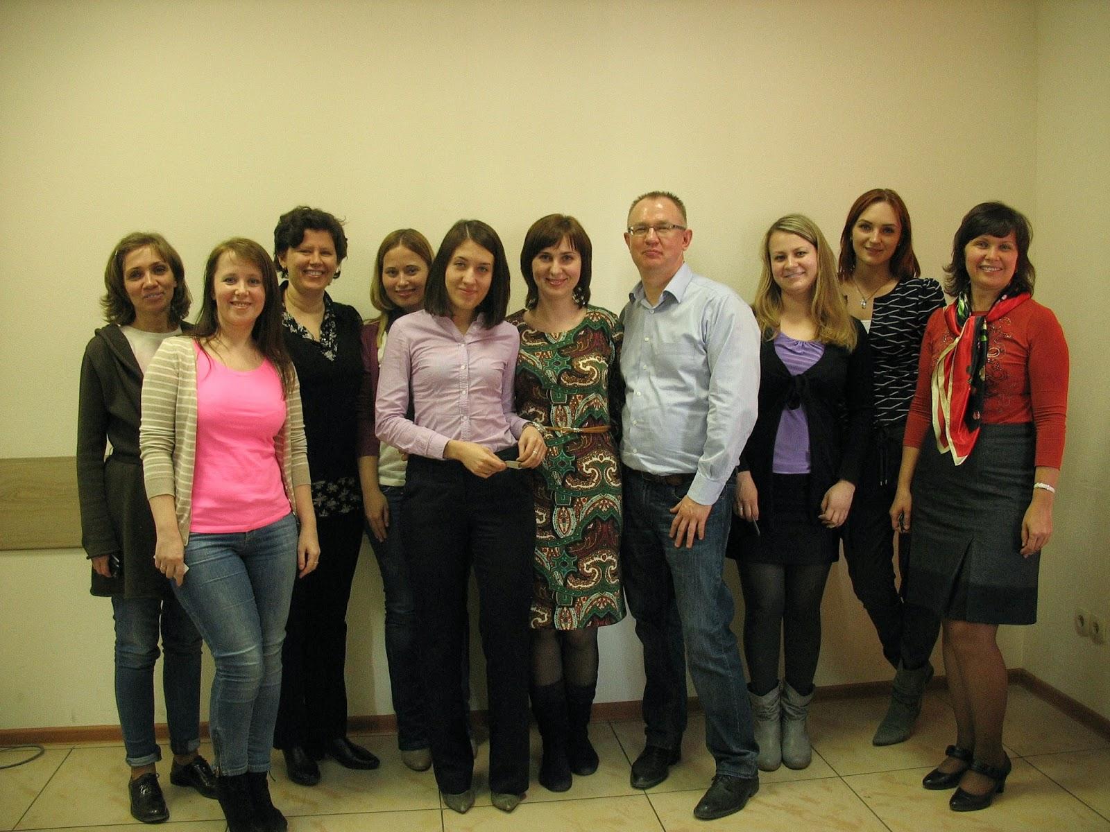 HR-аналитика и новые инструменты HR в Красноярске. 10-12 апреля