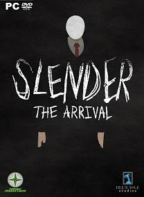 Download Slender The Arrival PC Full Version