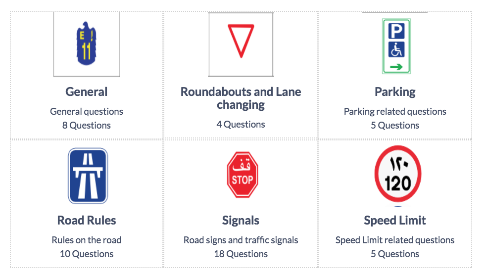 Rta Theory Test Essential Guide