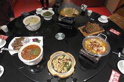 Hunan Chef Restaurant Cedar Park
