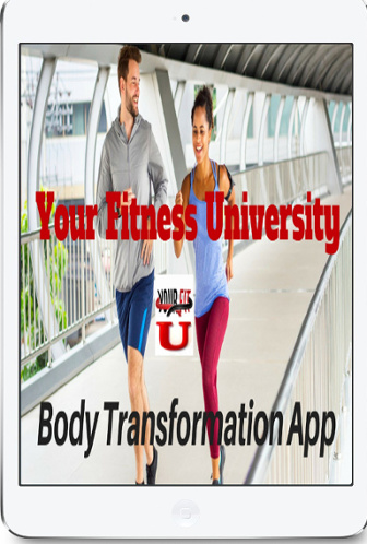 Your Fitness University
