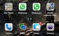 Cara Menggunakan 2 Akun WhatsApp dalam 1 HP Android