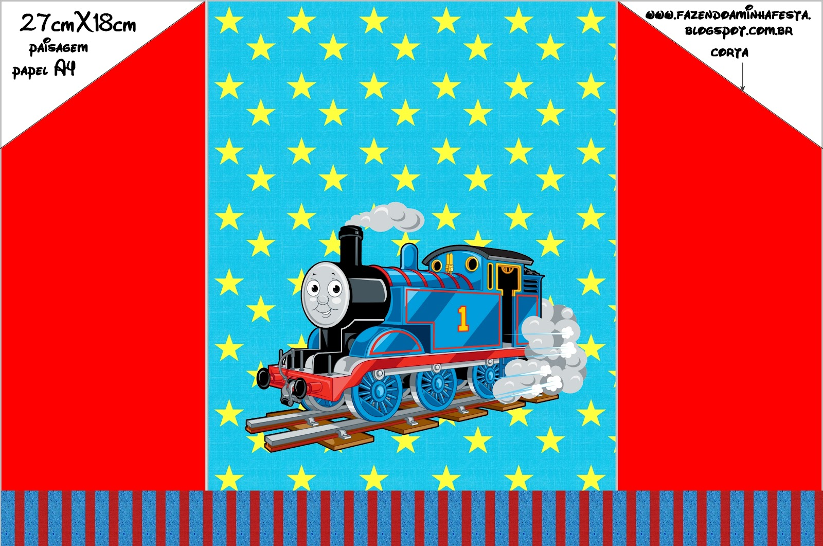 Images About Thomas The Train Printables