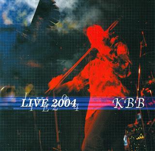 KBB - 2005 - Live 2004