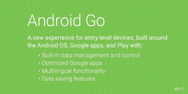 kelebihan dan keuntungan menggunakan android go