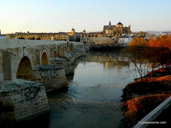 Ponte Romana de Córdoba, Andaluzia