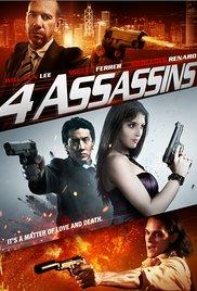 Watch Four Assassins Online Free 2013 Putlocker