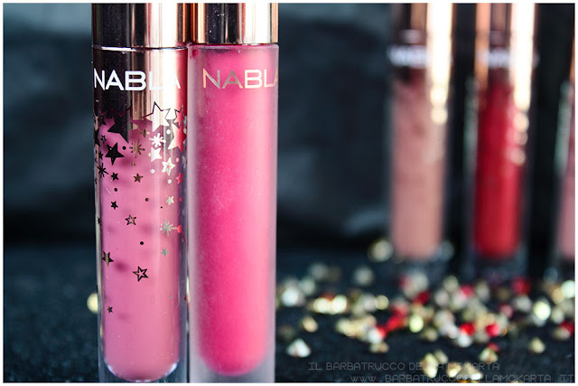 dreamy liquid lipstick nabla review