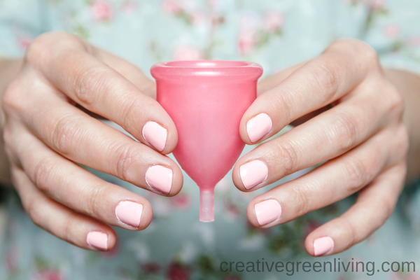 menstrual cup dangers - lead, cadmium and heavy metals in lena cup