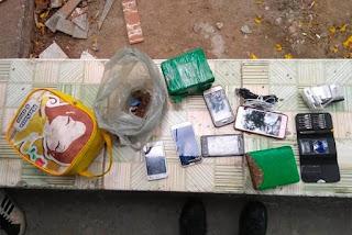 Suspeito de jogar drogas e celulares para dentro do Serrotão é preso em Campina Grande