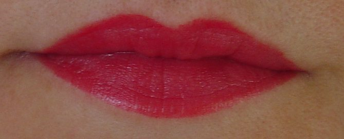 modeling Mirabella Beauty Lip Colour Colour Sheer (Chasharella) Lipstick.jpeg