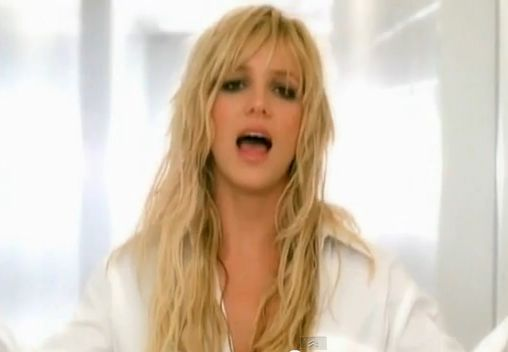 Lyrics And Song Britney Spears Everytime