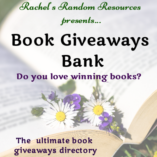 Book Giveaway Bank