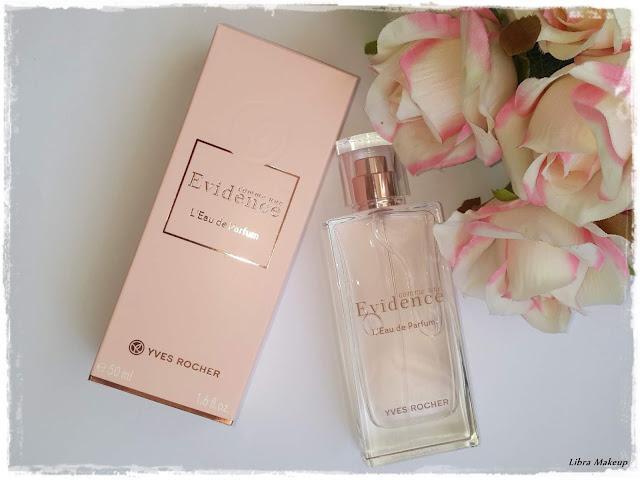 evidence parfum, yves rocher parfum, evidence parfume, yves rocher evidence parfum,