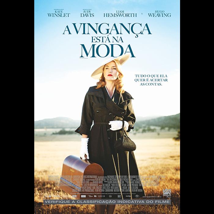 Poster do filme Honra, Poder e Máfia