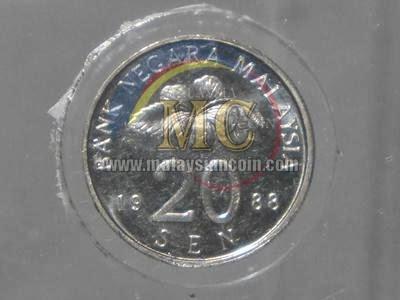 20 sen 1988