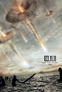 Sinopsis Film Battle : Los Angeles (2012)