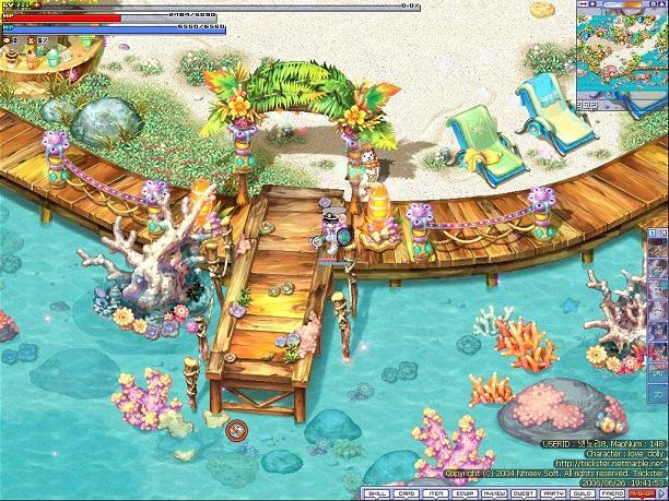 Free MMORPGs: Free Casual MMORPG - Free to Download Game