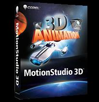 تحميل وتفعيل برنامج لعمل مقدمات فيديو رووووعة2015 Corel Motion Studio 3D