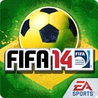 FIFA 14 by EA SPORTS APK