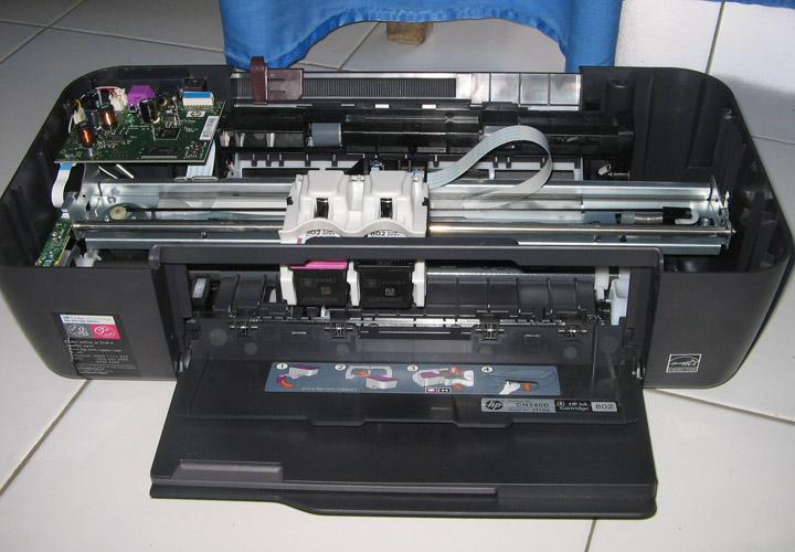 Outstanding Dismantling And Modifying Printer Hp Deskjet 1000 Ciss Download Free Architecture Designs Scobabritishbridgeorg