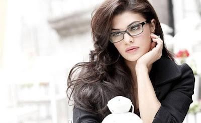 Jacqueline Fernandez modeling pic