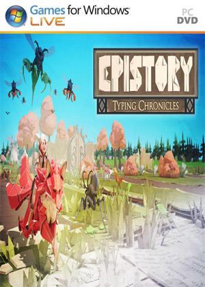 Epistory Typing Chronicles PC Full Español