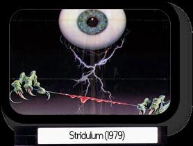 Stridulum