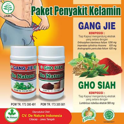 Harga Antibiotik Gangjie Ghosiah Untuk Kencing Nanah