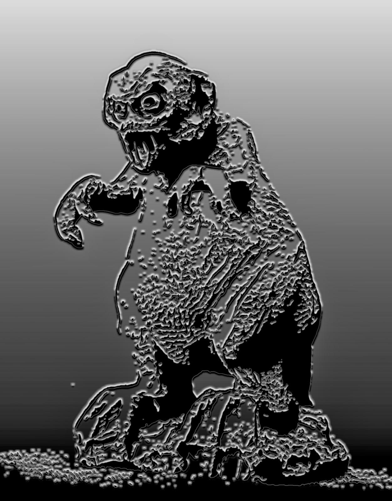 Monster-Monster