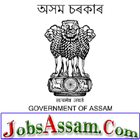 Deputy Commissioner West Karbi Anglong,Hemren  Recruitment - 3 Post - Junior Assistant