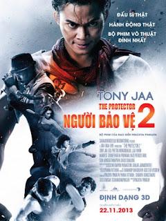 Người bảo vệ 2 - The Protector 2 (2013) | Full HD VietSub