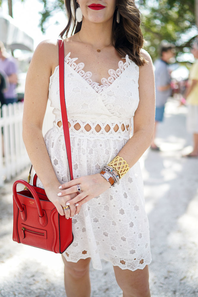 Krista Robertson, Covering the Bases, Travel Blog, NYC Blog, Preppy Blog, Fashion Blog, Travel, Summer Must Haves, Fashion, Style, Outfit of the Day, Preppy Style, Blogger Style, Hilton Head, South Carolina, Southern Style, White Dresses, Summer Essentials, Summer Must Haves, Summer Dresses