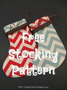 http://joysjotsshots.blogspot.com/2013/12/making-christmas-stockings-free-pattern.html