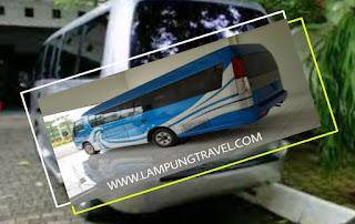 Travel Mampang Ke Prabumulih Lampung