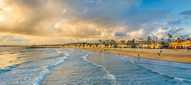 Quantos dias ficar em Newport Beach