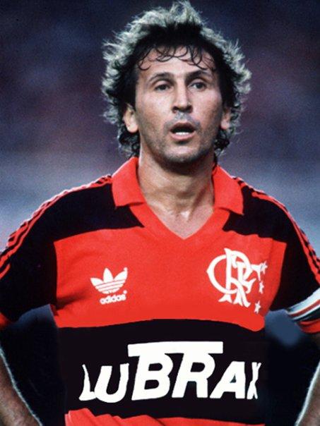 A Nação com amor  Série grandes nomes do Flamengo  Arthur Antunes ... 97b22e834f7c1