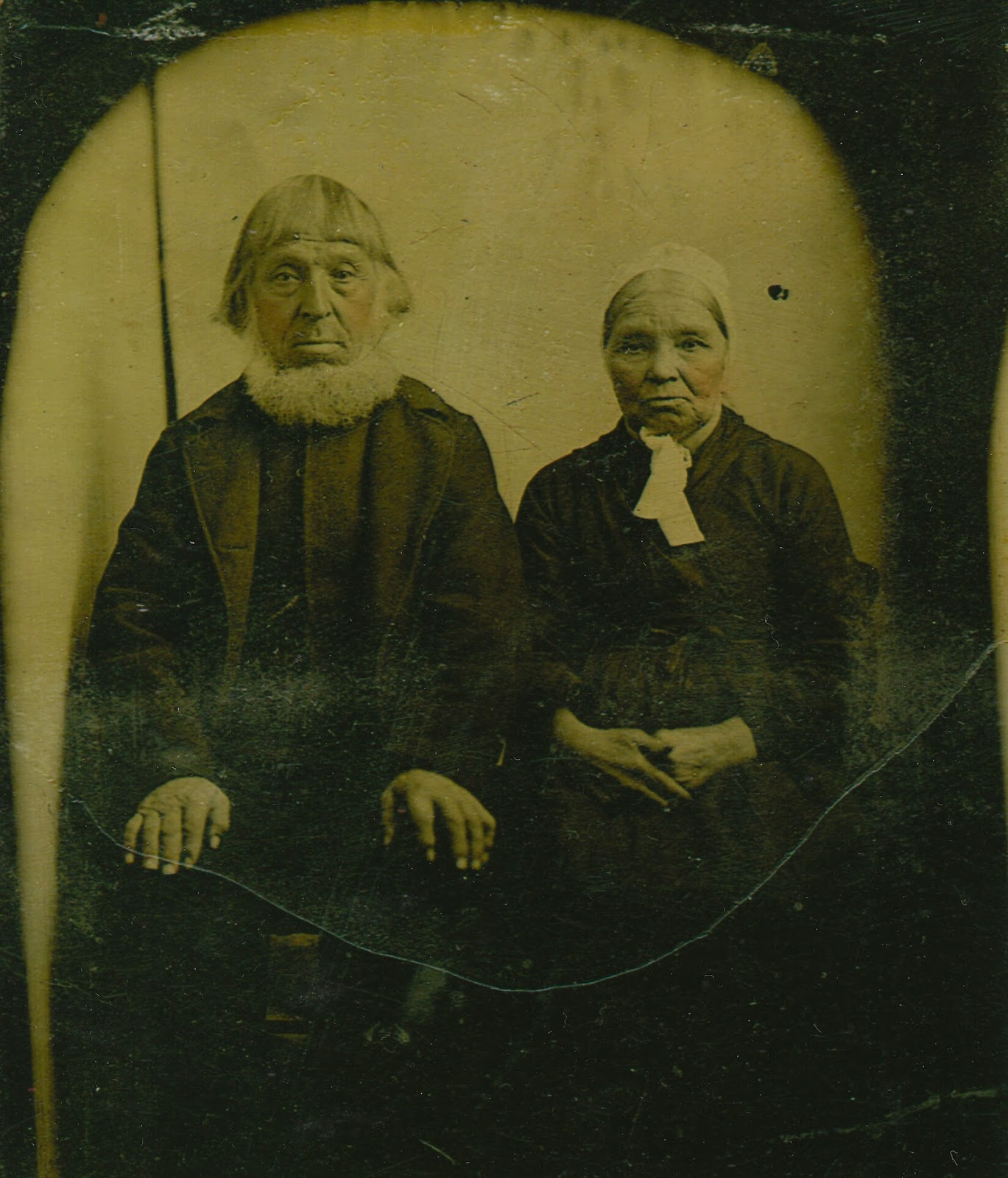 Amish People 1700s Pennsylvania