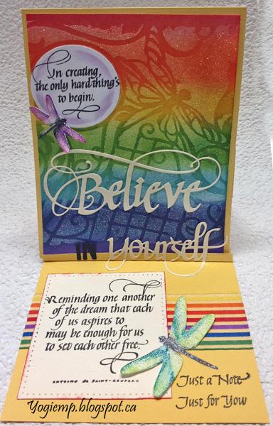 http://yogiemp.com/HP_cards/RainbowMakerClass/RainbowMaker_Day5_StencilsPastesDFlies_ECDBelieve_InCreating_RemindingOneAnother.html