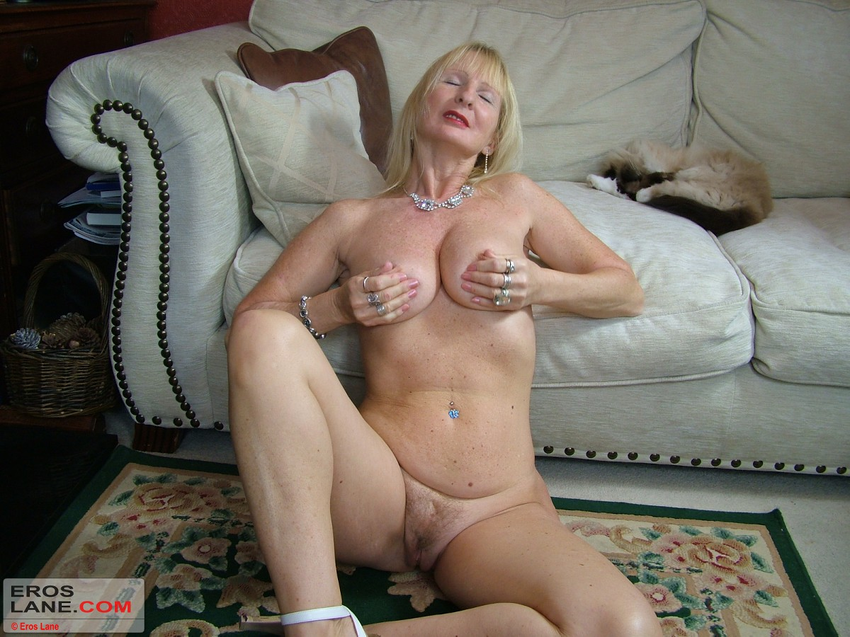 Older Mature Ladies Porn