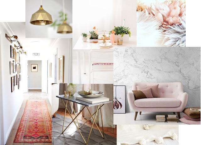 Virtual Interior Design Service
