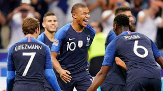 مشاهدة مباراة فرنسا وهولندا بث مباشر | اليوم 16/11/2018 | Netherlands vs France Live