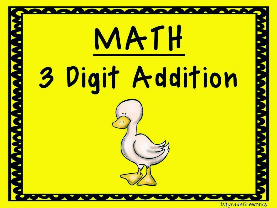 You Quack Me Up ELA & Math for First grade