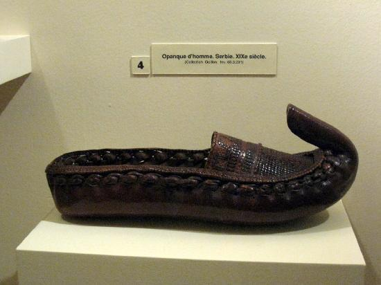 Http Www Ville Romans Fr Decouvrir Le Musee De La Chaussure