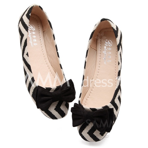 Bailarinas Zapatos elegantes Sammydress