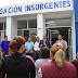 Remozaron la Delegacion Municipal Insurgentes