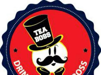 Sepetang Di Tea Boss Perlis