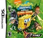 SpongeBob SquarePants Featuring Nicktoons - Globs of Doom