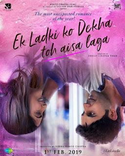 Ek Ladki Ko Dekha Toh Aisa Laga Budget, Screens & Box Office Collection India, Overseas, WorldWide